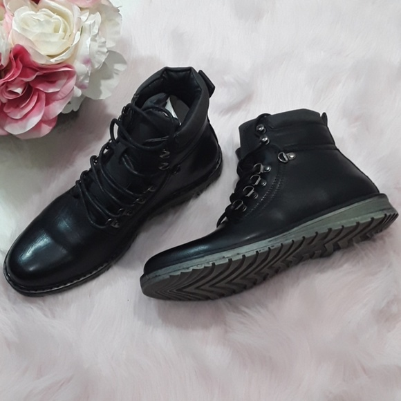 Harrison Mens Adventure Casual Boots 85
